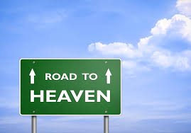 Image result for Highway to Heaven