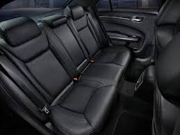 2016 chrysler 300 sedan base 4dr rear wheel drive sedan interior 2