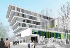 Small Picture College Buildings Education Architecture e architect