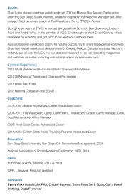 Camp Counselor Resume samples