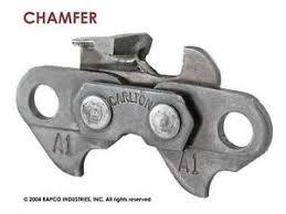chainsaw chain. carbide chainsaw chain