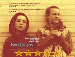 Two for Joy (2018) | Movie Reviews 101
