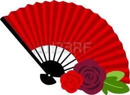 indian hand fan clipart. spanish fan: celebrate culture with flamenco fan. indian hand fan clipart