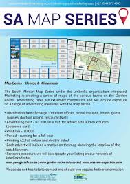 series maps sa map series integrated marketing