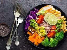 Foods That Helps In Increasing Height Of Children