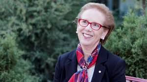 Hilary Pearson to be installed Friday as Brock's ninth Chancellor – The  Brock News