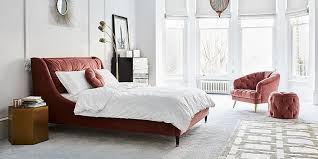 bedroom furniture contemporary sets barker u0026 stonehouse contemporary bed frames t98