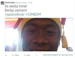 7 eylül 2011 00:03 · halim abi. David Alaba Dan Derbi Icin Galatasaray Mesaji Son Dakika Spor Haberleri