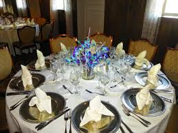 Pine Cone Wedding Table Decorations Whimsical Welcomes Floral Design Lisa And David A Winter Wonderland