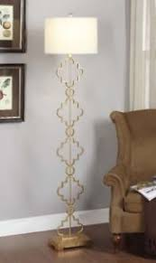 contemporary indoor lighting. Image Is Loading Gold-Leaf-Moroccan-Floor-Lamp-Indoor-Lighting-Contemporary- Contemporary Indoor Lighting E