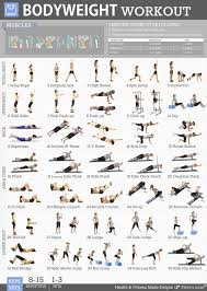 fitwirr s 5 workout posters pack 19x27 dumbbell exercises stretching exercise ball resistance band exercises bodyweight exercises for women exercise
