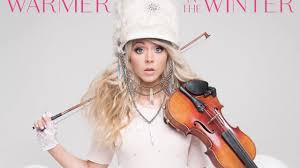 <b>Lindsey Stirling</b> - <b>Warmer</b> in the Winter Tease - YouTube