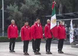 Djokovic y federer, en la lista oficial de inscritos para tokio 2020. Estas Son Las Fechas Y Horarios De Los Mexicanos En Pyeongchang 2018 As Mexico