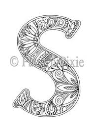 Small Picture detailed pictures to color Alphabet Coloring Pages E gift