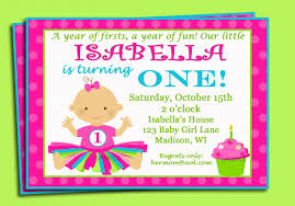 1 year birthday invitation es best happy birthday wishes
