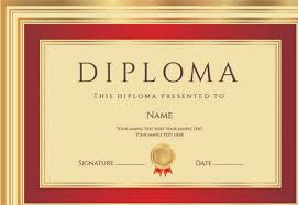 gold diploma cover template vector in encapsulated postscript  gold diploma cover template