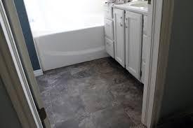 elegant home flooring design with l stick vinyl tile flooring ideas incredible idea for bathroom