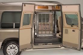 wheelchair lift for van. Braun Millennium Series Full-Size Wheelchair Van Lift For R