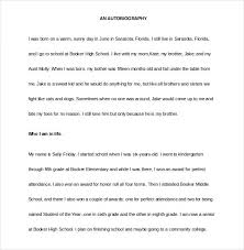 Outline For Writing A Biography Biography Format Magdalene Project Org