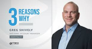 Hotel Fitness: The 3 Reasons Why with Greg Shively - Fitness On ...