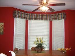 Decorating Kitchen Windows Mesmerizing Bay Window Drapes Pictures Pics Inspiration Kitchen