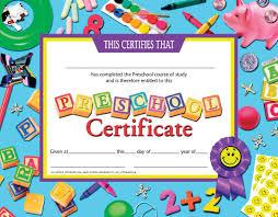 Prek Diploma Printable Pre K Awards Download Them Or Print