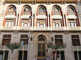 4 Banque Misr Museum – Belle Epoque Cairo Museums Itineraries