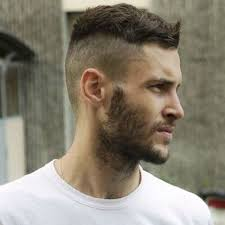 short hairstyles for men in 2020
