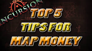 3 3 Top 5 Tips For Map Money Making