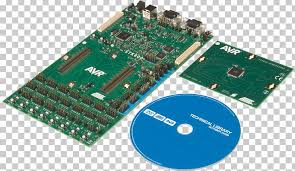 Microcontroller Graphics Cards Video Adapters Electronics