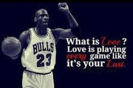Love And Basketball Quotes Adorable Love And Basketball Quotes Free Best Quotes Everydays