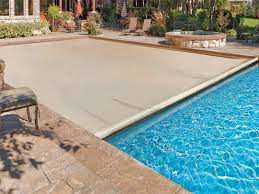 pacific pools automatic safety pool covers inground pool
