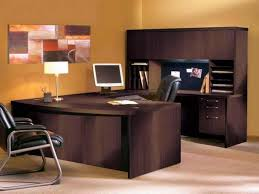 shaped computer desk office depot. Full Size Of Sauder Computer U Shaped Desk Office Depot Home Furniture Are Elegant All About