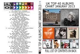 Torrent Ai Various Artists Uk Top 40 Albums Chart