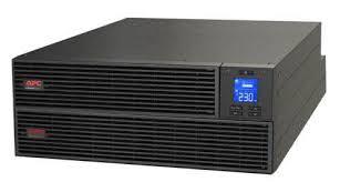 <b>APC Easy UPS On-Line</b> SRV RM 6000 VA 230V with Rail Kit