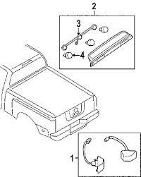 2006 dodge ram brake light wiring diagram wirdig light oem new on oem wiring harness for 2006 kia spectra tail light