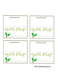 Dinner Name Card Template Free Printable Name Card Template 7 Best Images Of Seating