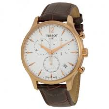 tissot tradition classic chronograph rose gold plated men s watch tissot tradition classic chronograph rose gold plated men s watch t0636173603700