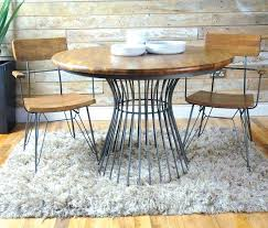 chrome dinette sets retro table and chairs retro dinette sets vintage chrome dining table retro round table chrome dinette furniture