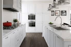 50 best white kitchen cabinet ideas and designs 2018 interiorsherpa all white kitchen