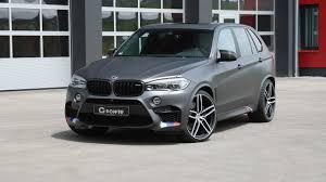 Sport Series bmw power wheel : G-Power BMW X5 M now with 750 hp