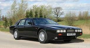 1990 Aston Martin Lagonda Series 4 Classic Driver Market