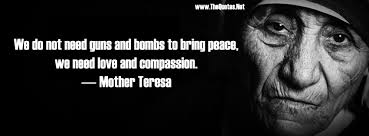 Mother Teresa Quotes Gorgeous Mother Teresa Quotes TheQuotesNet Motivational Quotes