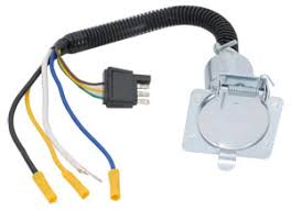 u haul moving supplies quick connect trailer wiring harness 7 this product is no longer available