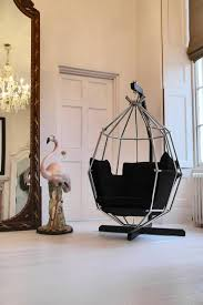 the parrot chair by ib arberg is an iconic retro look from the designer the