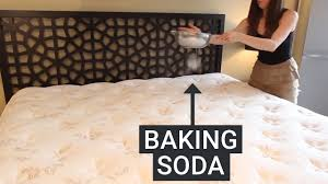 Here\u0027s how to clean your mattress - YouTube