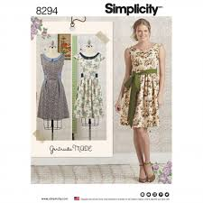Simplicity Patterns Stunning 48