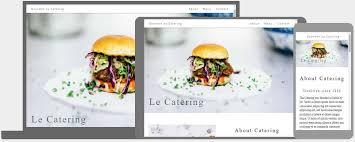 Website Design Template Fascinating Responsive Web Design Templates