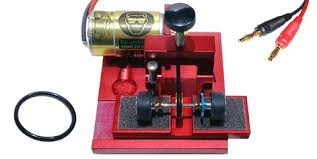 professor motor 1401 universal tire truer machine 1 32