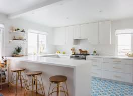 thasso white marble in kitchen